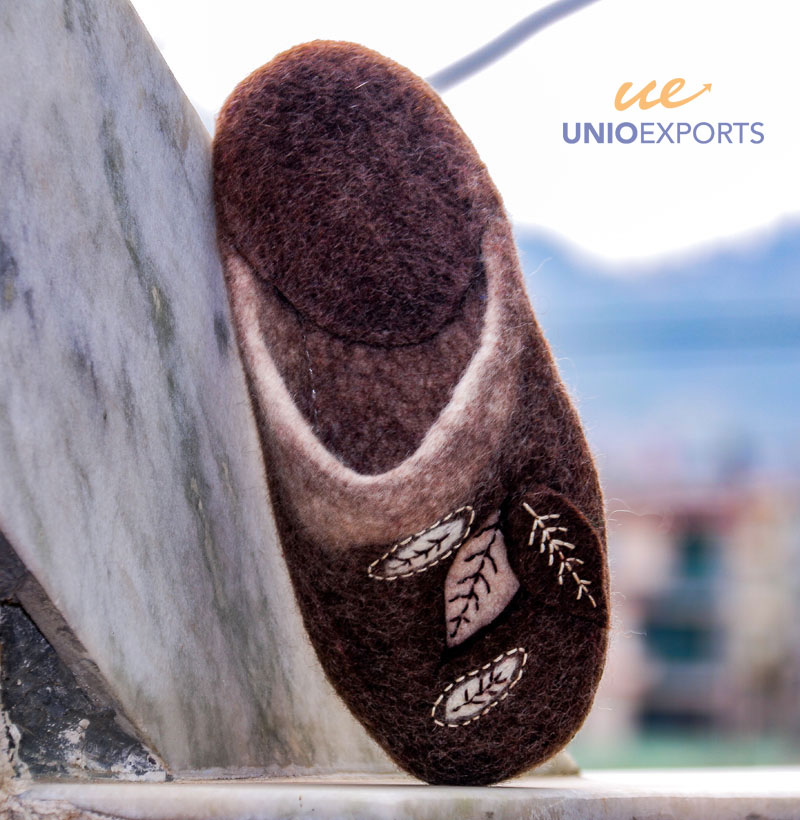 Best wool slippers fro mens