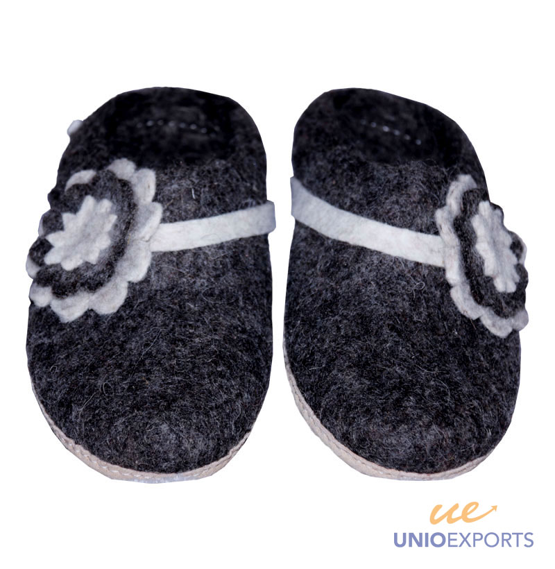 Best felt slippers for usa & Canada